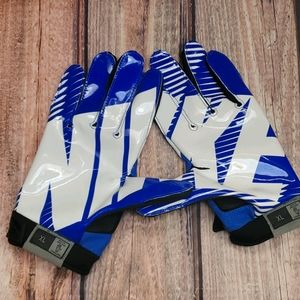 Nike VAPOR gloves NCCA  football new